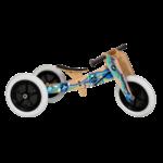 Draisienne Wishbone bike 3 en 1  Music - édition limitée