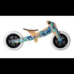 Draisienne Wishbone bike 3 en 1  Musique - édition limitée
