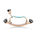 Trotteur Wishbone Mini Flip - Base Race bleu
