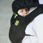 porte bébé bobaair noir