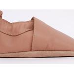 chausson soft sole classic caramel BB_1000-00013