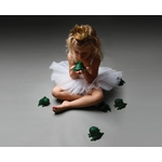 HEVEA princess with green fred the frog_preview