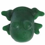 Fred la grenouille - hevea - jouet de bain caoutchouc naturel