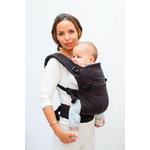 porte bébé babylonia tricot-click