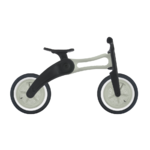 wishbone bike re2 gris 2 en 1