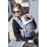 PhysioCarrier Gris - Porte-bébé  love radius - JPMBB