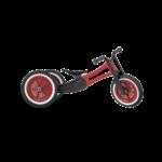 wishbone bike re2 rouge 3 en 1