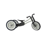 wishbone bike re2 gris 3 en 1