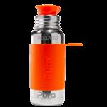 gourde pura Isotherme  475ml - orange