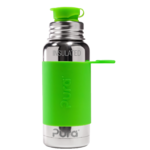 gourde pura Isotherme  475ml - vert