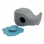 jouet de bain baleine Hevea planet