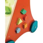 chariot de marche et dactivités tender leaf toys