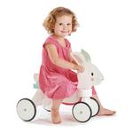 Porteur Lapin - Tender Leaf Toys - fille