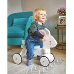 Porteur Lapin - Tender Leaf Toys - jouet en bois