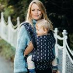 Boba X Yonder - porte bébé physiologique