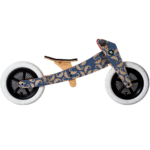 draisienne wishbone bike 3 en 1 pangolin
