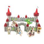 Chateau du dragon - Tender Leaf Toys