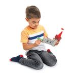 Chateau des dragons - Tender Leaf Toys - garçon