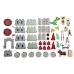Chateau des dragons - Tender Leaf Toys - pièces
