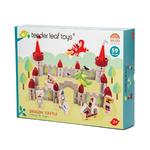 Chateau du dragon - Tender Leaf Toys - boites