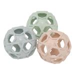 Star Ball Recyclée caoutchouc naturel Hevea