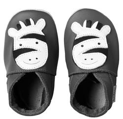 Bobux - Chaussons bébé en cuir