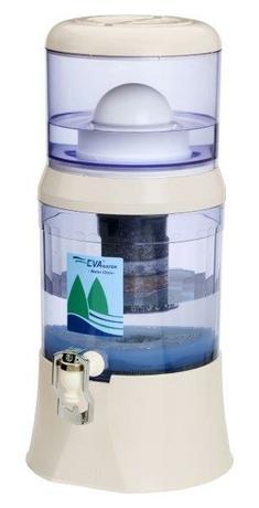 Fontaine à eau - Fontaine EVA