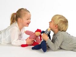 poupées bio et doudous bio