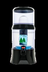 Fontaine EVA filtrante 7 litres PLC neuve