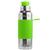 Gourde sport acier inoxydable isotherme 650 ml - Vert - I22BMGS_1
