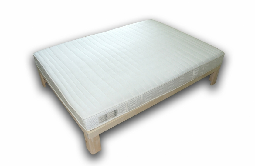 matelas 100 latex naturel biologique 22 cm matelas bioconfort. Black Bedroom Furniture Sets. Home Design Ideas