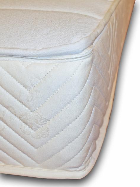 Matelas 100 latex naturel biologique 22 cm matelas bioconfort - Matelas 100 latex naturel ...