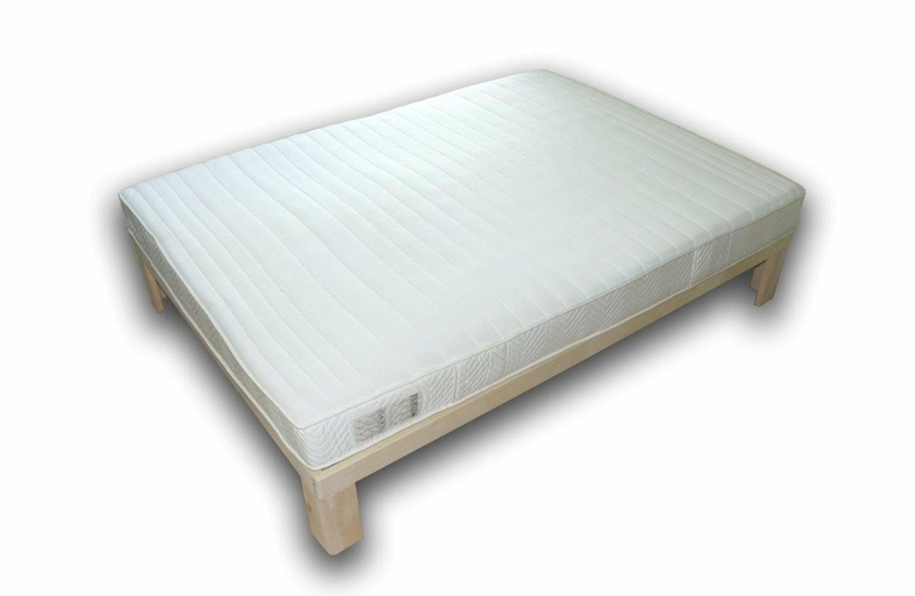 matelas 100 latex naturel biologique 22 cm matelas bioconfort. Black Bedroom Furniture Sets. Home Design Ideas