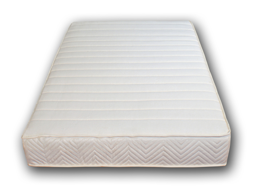 Matelas latex v g tal ergobio 7 zones latex naturel arche de neo - Matelas latex 80x190 ...