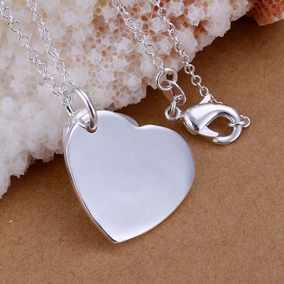 collier double coeur 11