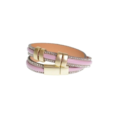 bracelet-double-tours-de-strass-7265-rose 1