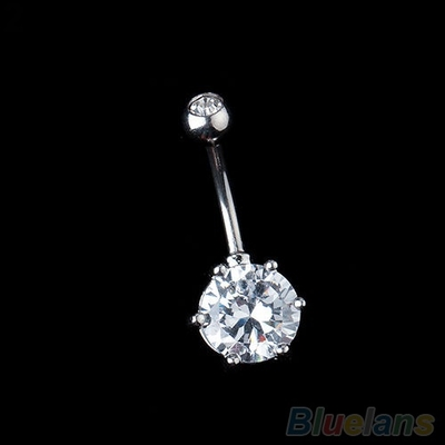 piercing nombril strass cristal (1)