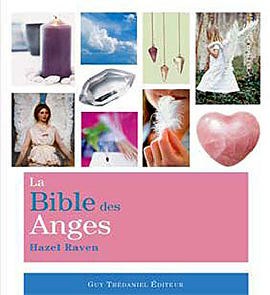 La bible des Anges
