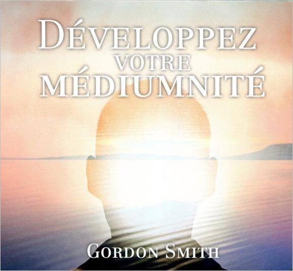 Développez votre médiumnité - Livre audio