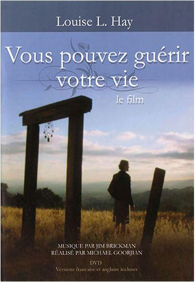 Vous pouvez Guérir Votre Vie (DVD)