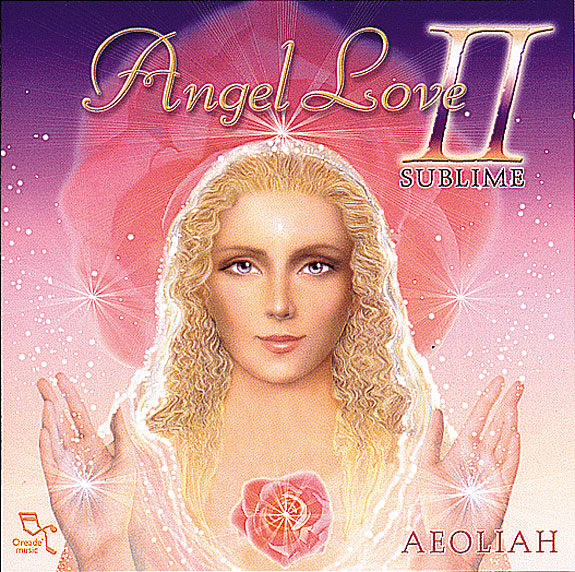 Angel Love Vol 2