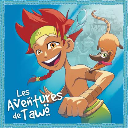 Les Aventures de Tawö