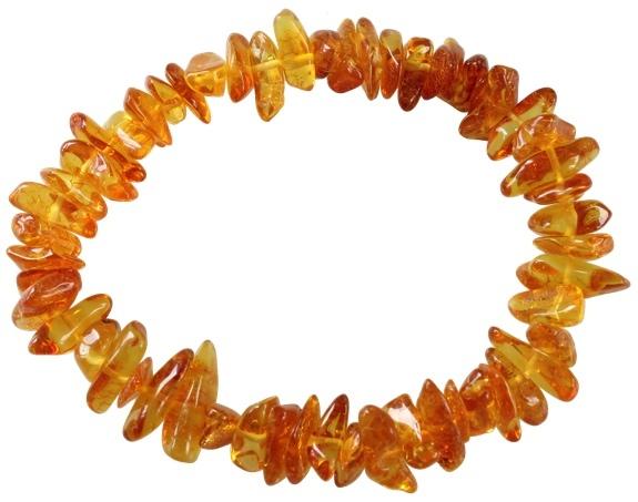 Bracelets Ambre