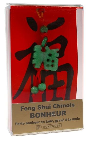 Porte-bonheur Feng-shui - Bonheur