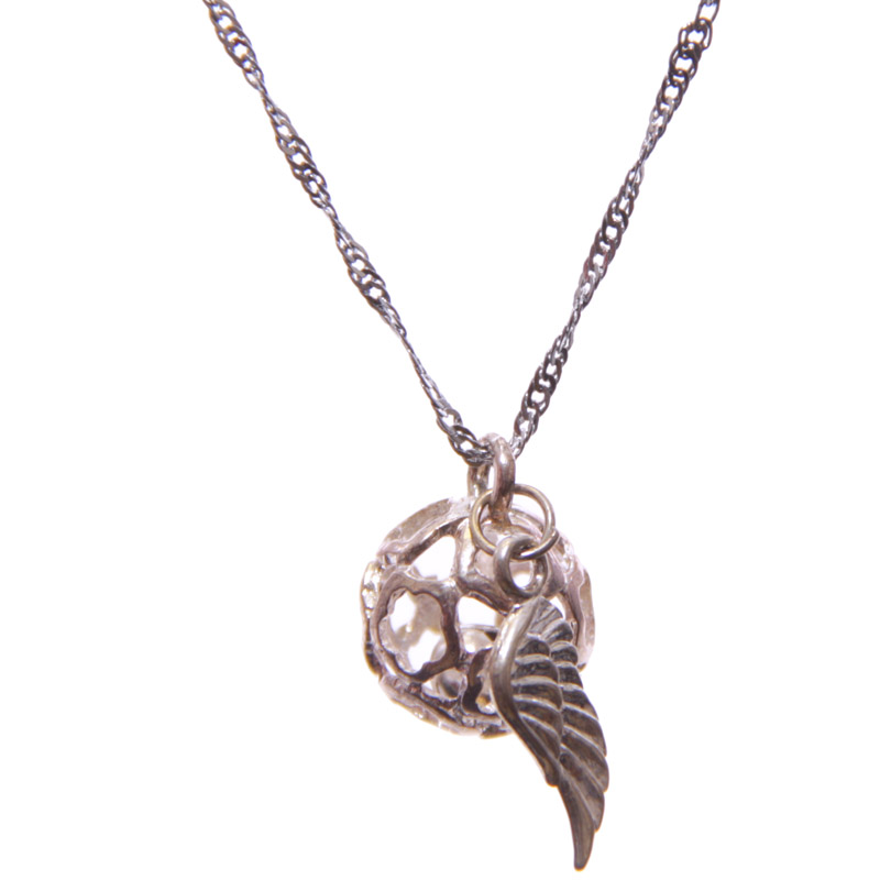Colliers pendentifs - Celestial Charms - Courage
