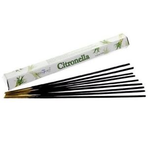 Encens Stamford Premium - Citronnelle