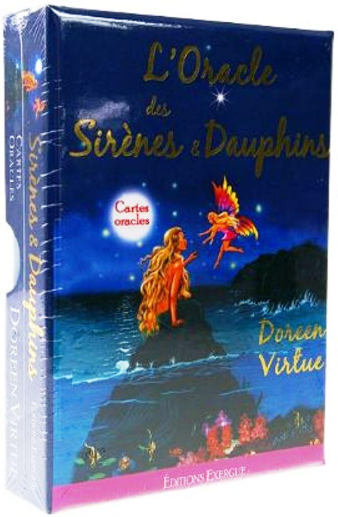 L\'Oracle des Sirènes & Dauphins