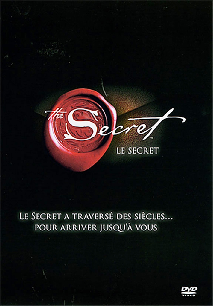 The Secret - Le Secret ( DVD )
