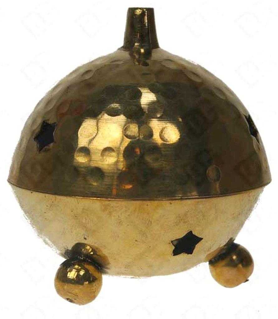 Brûle Encens - Boule ( petit )