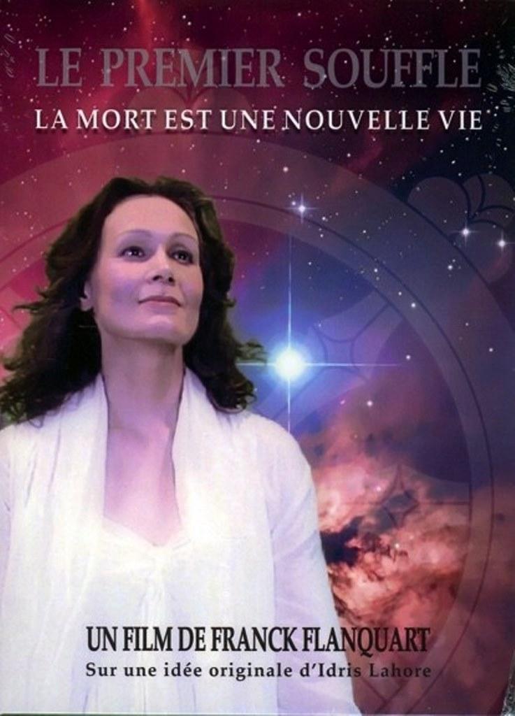 Le premier souffle - La mort est une nouvelle vie - DVD